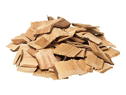 Für Holz-chips Elektro-raucher (Outdoorchef Aroma und Räuchern, Räucher Chips Eiche, 1000 ml, braun, 15 x 8,5 x 21 cm, 14.523.05)