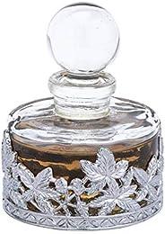 Swiss Arabian Rose Malaki Perfume Oil Fir Unisex, 30 ml
