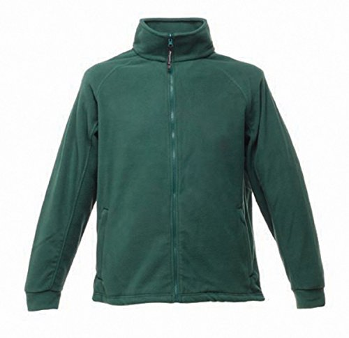 Regatta Thor III 80 Fleece Bottle Green