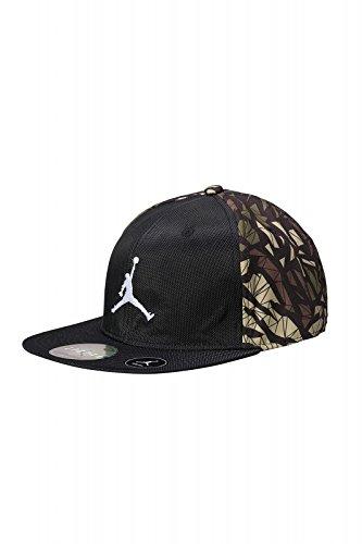 nike-air-jordan-youth-jumpman-children-snapback-cap-black-9a1590-023