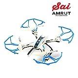 Best Drones Without Cameras - Sai Amrut Sky Phantom King Drone Quadcopter Review