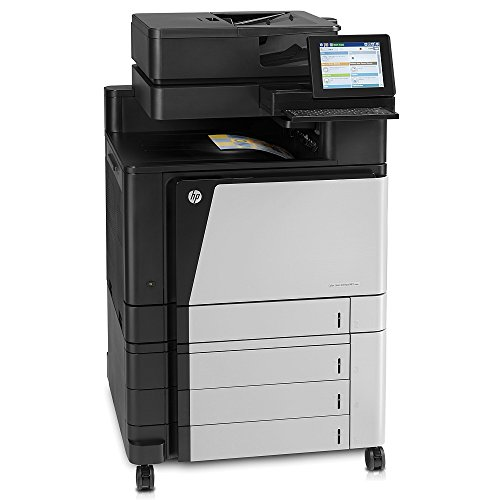 HP Color Laserjet Enterprice FLOW M880Z Multifunktionsgerät