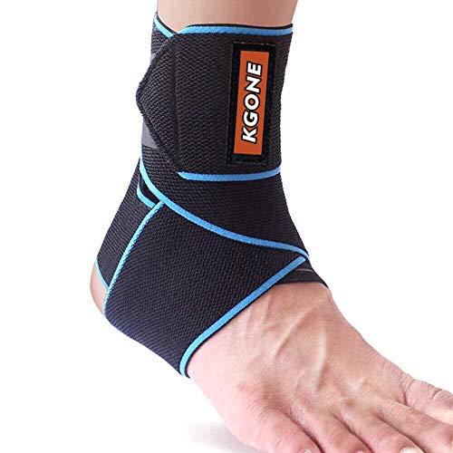 KGONE Adjustable Ankle Support, Ankle Brace...