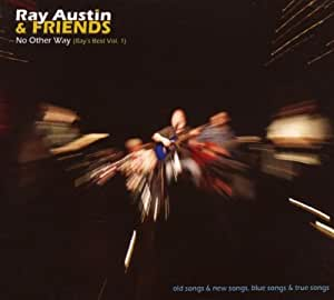 No Other Way (Ray's Best Vol.1)