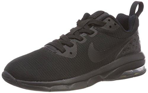 Nike air max motion lw (psv), scarpe da ginnastica bambini e ragazzi, nero (black/black/black 001), 34 eu