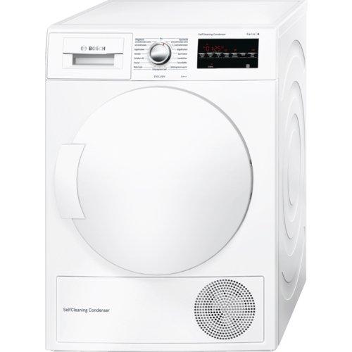 Wärmepumpentrockner Bosch WTW85493