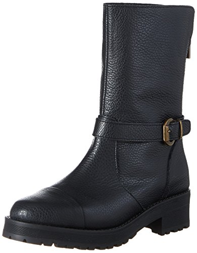 Shoe The Bear Damen Kitty S Stiefel, Schwarz (110 Black), 38 EU (Kitty Damen)