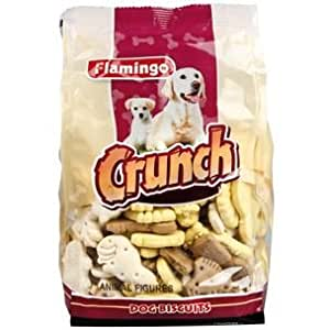 Flamingo - Crunch Figure Animaux 500 Grs
