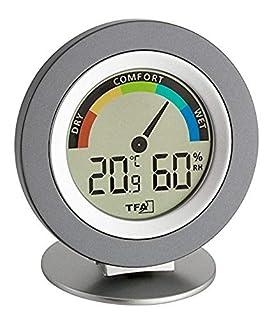 TFA Dostmann 30.5019 Cosy - Termómetro / hidrógrafo digital (B004IO1HGU) | Amazon Products