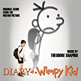 Songtexte von Theodore Shapiro - Diary of a Wimpy Kid