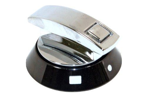 Wärmer E-herd (Leisure P026822 Backofen und Herdzubehör / Knöpfe und Schalter / Kochfeld / Original-Ersatz wärmer Platte Drehknopf für Ihren Herd / Dieser Teil / Zubehör eignet sich für verschiedene Marken)