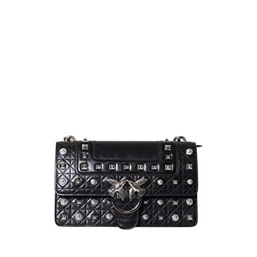 7abbdd78e4d10 Pinko bag the best Amazon price in SaveMoney.es