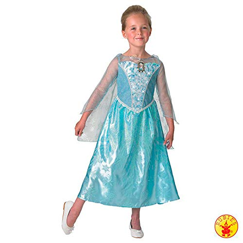 Rubie's 3610363 - Elsa Frozen Musical - Light -