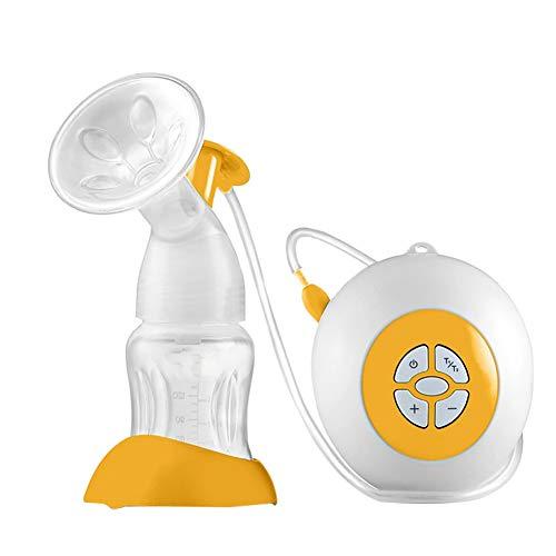 Good store UK Tire-lait électrique, tire-lait à cinq vitesses, tire-lait multifonction, anti-refoulement, conçu pour vous et votre bébé