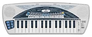 Bontempi GT 630.2 - Tastiera Digitale, Passo Medio, 32 Tasti