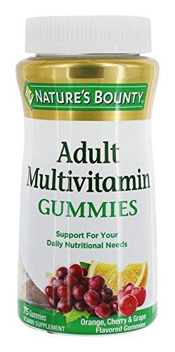 Nature's Bounty - la tua vita adulta