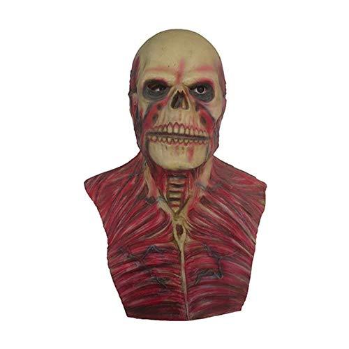 Zombie Kind Prop - masks Halloween Gruselig Erwachsene Ghost Zombie