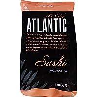 Le Chef AtlanticSushi arroz embalaje 500 g
