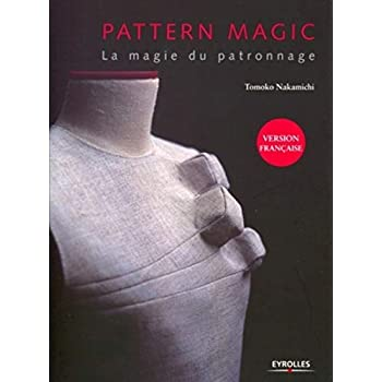 Pattern magic: La magie du patronnage