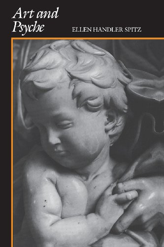Art and Psyche: A Study in Psychoanalysis and Aesthetics