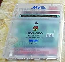 NEW JAMMA CBOX MVS SNK NEOGEO MVS-1C to DB 15P SNK Joypad SS Gamepad With AV RGB Output For NEOGEO 161 in 1 & 120 in 1 Cartridge