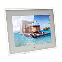 Crony 15 Inch Screen,10 GB, Digital Photo Frame - TIF-LCD