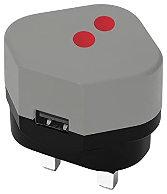 Gioteck USB Power Adaptor (Nintendo 3DS) from Gioteck