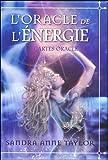 L'oracle de l'énergie : Cartes oracle. Avec 53 cartes