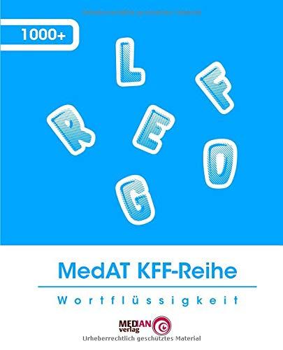 MedAT KFF-Reihe: Wortflüssigkeit