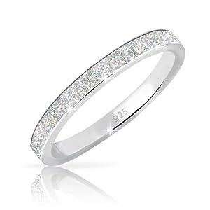 Elli Damen-Ring 925 Silber