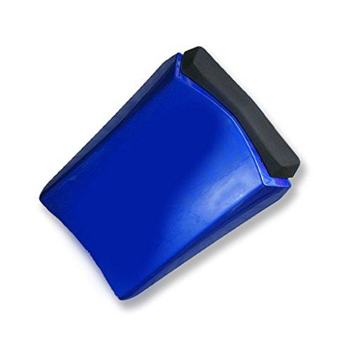 inten Beifahrer Sitz Motor Verkleidung Hard Cover für Yamaha YZF R1 2002-2003 (Blau) ()