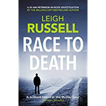 Race to Death (DS Ian Peterson Murder Investigation Book 2)