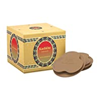 Swiss Arabian Bakhoor Kashkha For Unisex, 18 Tablets, 90 gm