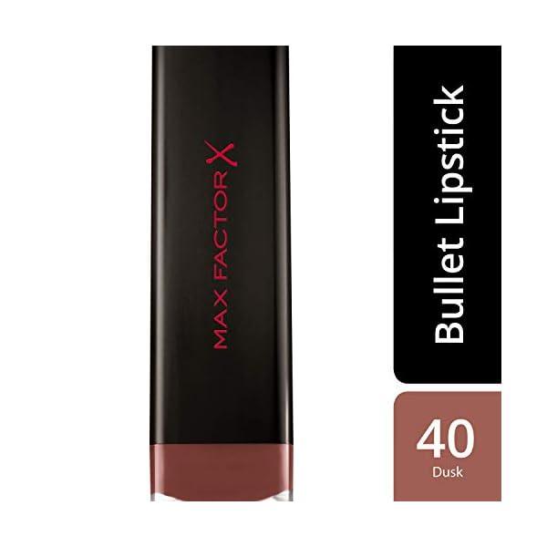 Max Factor Velvet Mattes Lipstick
