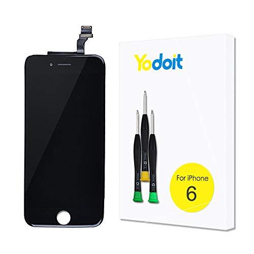 Yodoit LCD Pantalla Montaje Digitalizador Pantalla