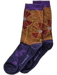 Smartwool Merino Damen Socken PINWHEEL GARDEN