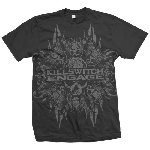 Killswitch Engage - Death Star T-shirt Small