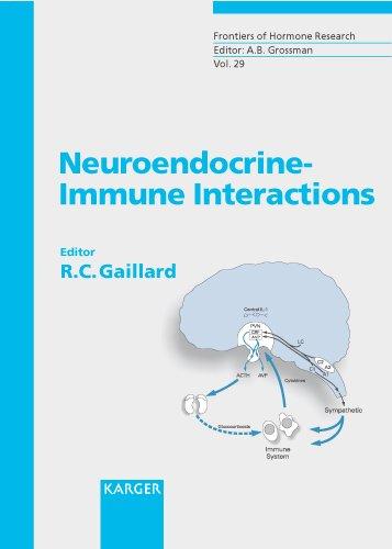 Neuroendocrine-Immune Interactions