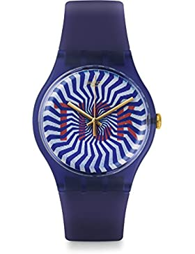 Swatch Damen-Armbanduhr SUON119