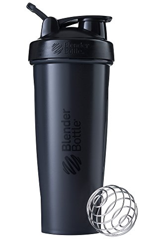 Blender Bottle Classic Loop - Protéine Shaker |...
