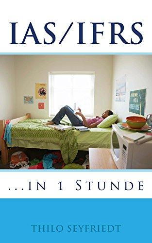 IAS/IFRS: ...in 1 Stunde