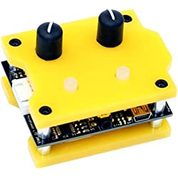 PATCHBLOCK(YELLOW) PB1-001-M1-3-AU1