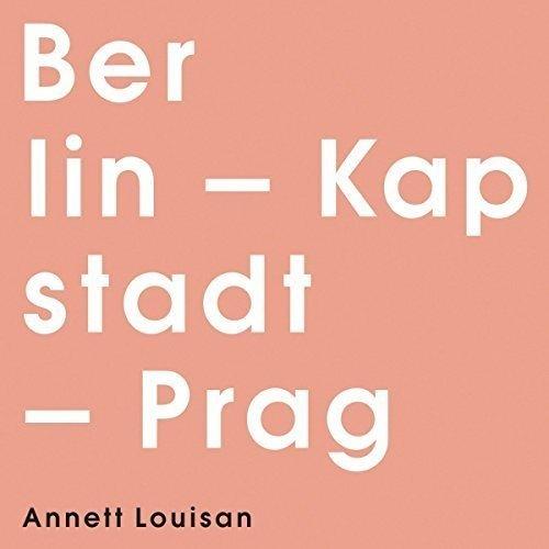 Berlin, Kapstadt, Prag [Limitiertes Standard Album Digipack]