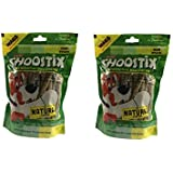 Choostix Natural Dog Treat, 450g (Pack Of 2)