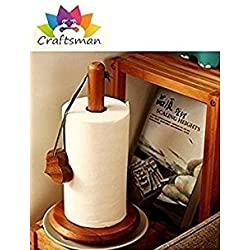 crafts 'man Madera pañuelos/Decoración de mesa pañuelos de bombeo-Servilletero (...
