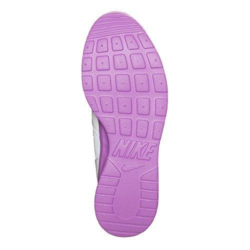 Nike W Kaishi, Sneaker Basse Donna bianco