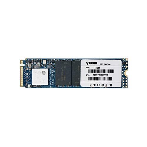 YUCUN 240GB SSD M.2 2280 PCIe Express GEN3.0x4 NVMe
