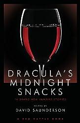 Dracula's Midnight Snacks