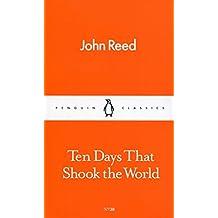 Ten Days That Shook the World (Pocket Penguins)