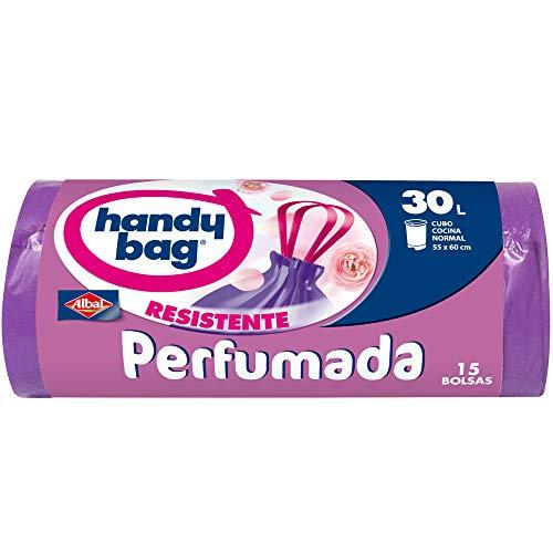 Handy Bag Bolsas de basura perfumadas